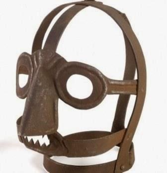 Conheça os instrumentos médicos do passado mais estranhos e terríveis