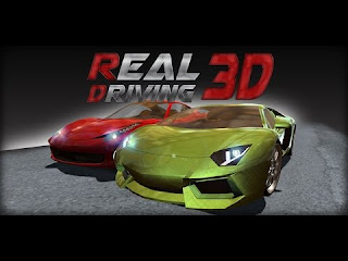 Real Driving 3D Mod Apk v1.4.4 Unlimited Money Terbaru