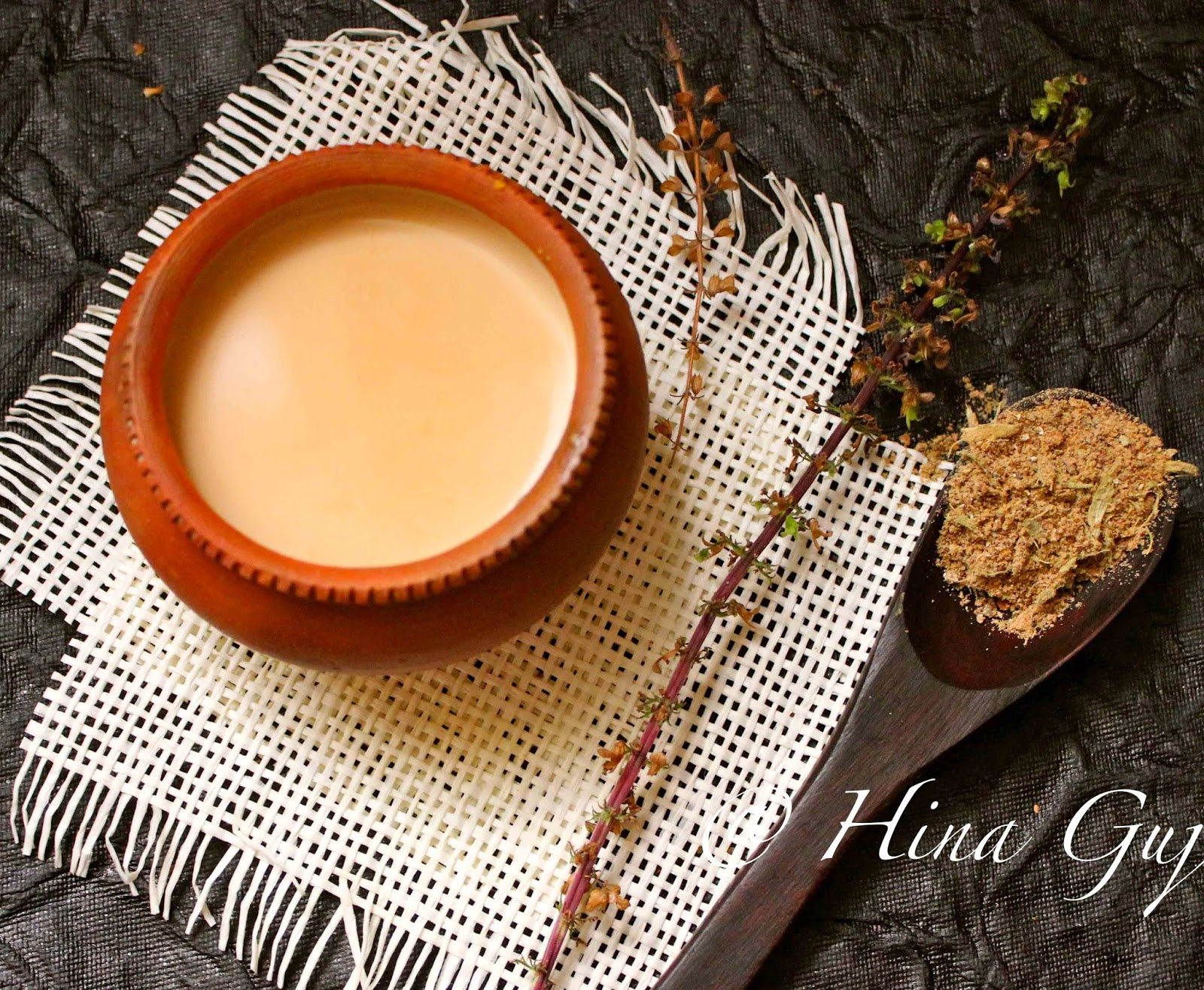 Homemade Chai Ka Masala Recipe (Tea Spice)