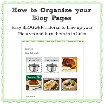Blogger, Tips & Tricks
