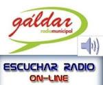 Escuchar Radio Gáldar