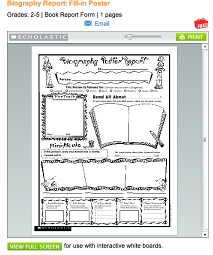 book report papers printables Browse scholastic printable book report and research report templates,  organizers, tips, and lesson plans for elementary and middle school students.