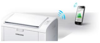come stampare dallo smartphone senza fili