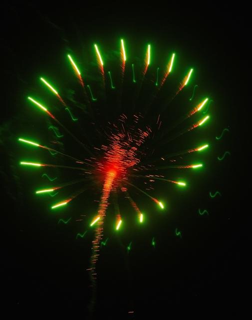 Fireworks 1692