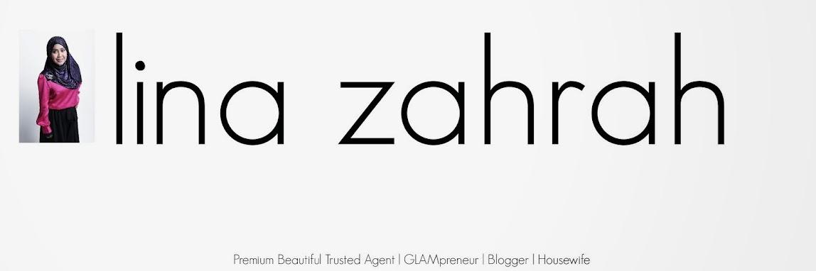 Lina Zahrah