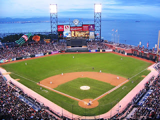 San Francisco Giants Luxury Suites For Sale, AT&T Park
