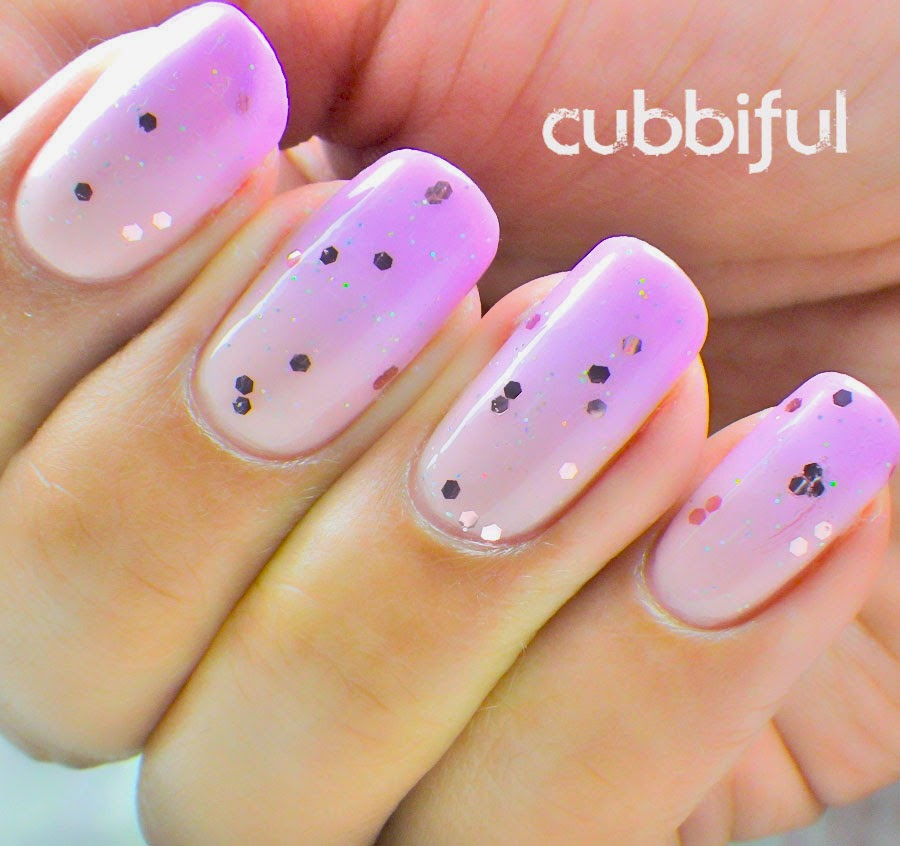 cubbiful: New Nail Shape!!