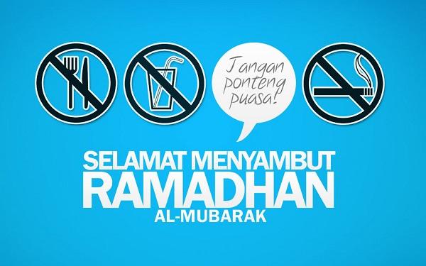 Tips Mudah Sholat Malam Dibulan Ramadhan Dan Puisi-Puisi Indah Ramadhan