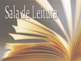Sala de Leitura Anita Teixeira