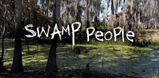 Swamp People 3D APK