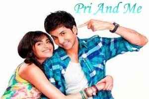Pri And Me
