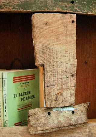 Como hacer una estanteria con madera - Como hacer estanterias de madera ...
