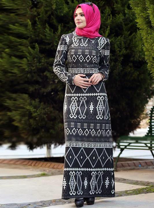 hijab mode vetement turque