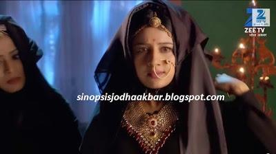 Sinopsis Jodha Akbar Episode 434
