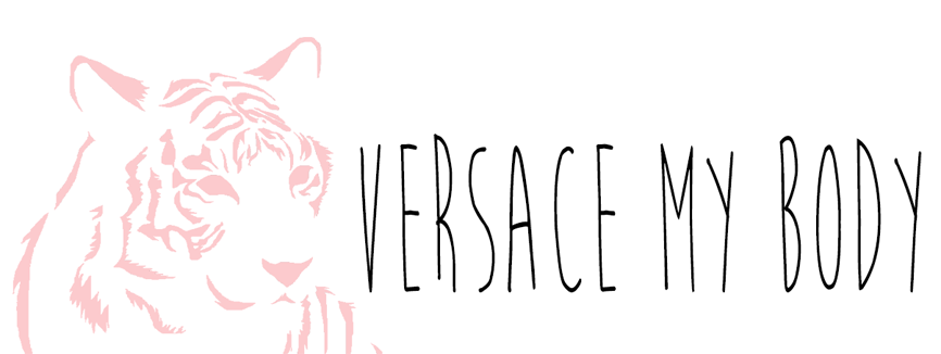 Versace My Body