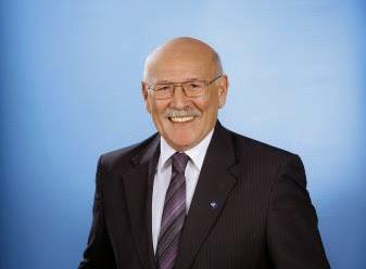 Josef Zeitelhofer, Hainburger Bürgermeister