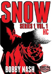 SNOW SERIES 1, VOL. 1 HC