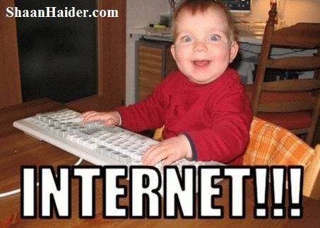 The Evolution of the Internet, Viruses & Downloads
