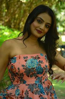 Nikitha Narayan Pictures at Mella Thiranthathu Manasu Audio Launch  25285)