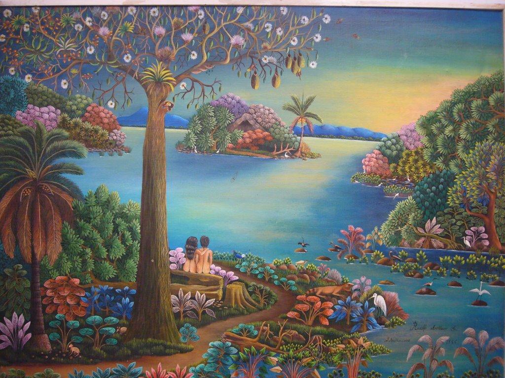 El camino hacia dios nuestro concepto del cielo for El paraiso de las alfombras