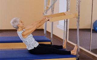 Pilates em Pacientes com DPOC