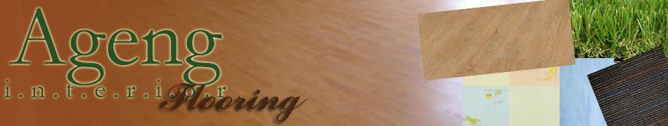 Ageng Interior - Flooring