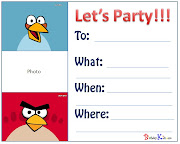 Invitaciones para 3 años o para Cumpleaños en general!!! para Niños img ret