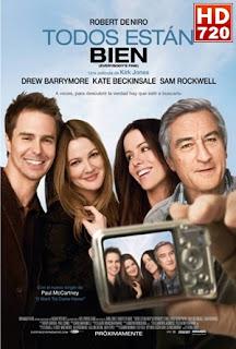 Todos están bien (2009) Online