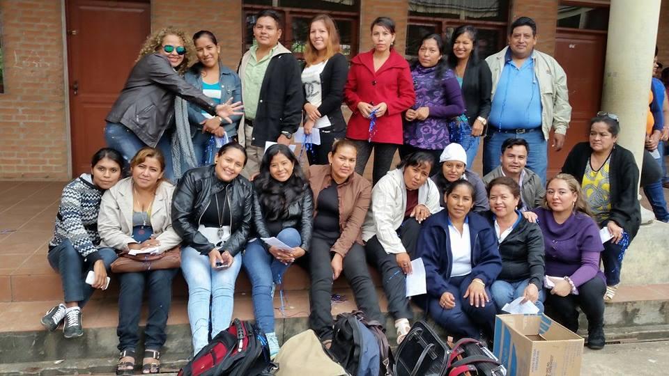 Universidades en Bolivia