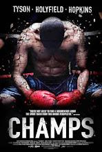 Champs (2015)
