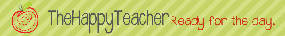 TheHappyTeacher
