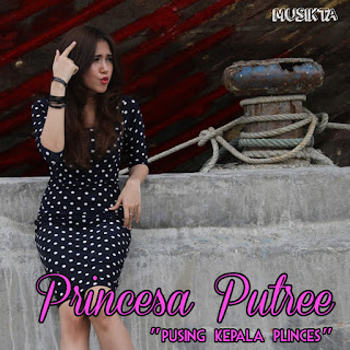 Princesa Putree - Pusing Kepala Plinces on iTunes