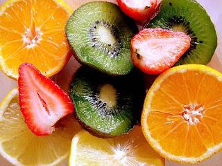 Kebaikan Vitamin C Organik