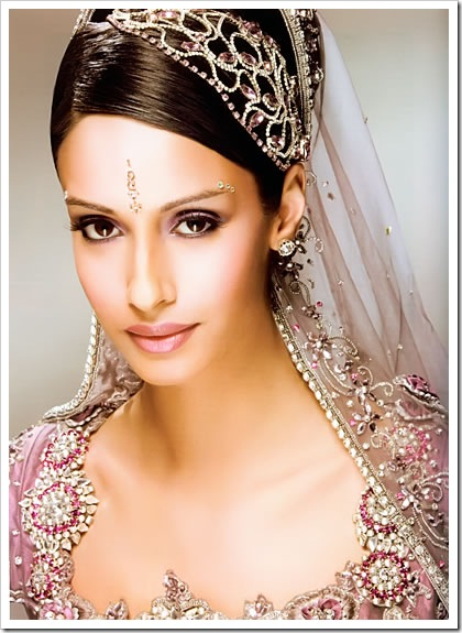 indian bridal dresses 2010