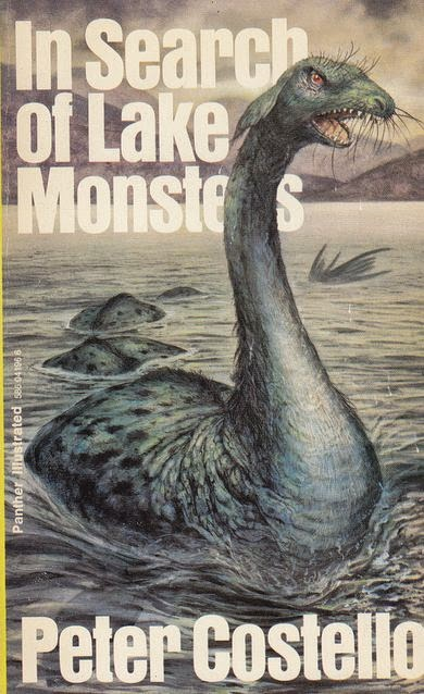 Essays on the loch ness monster