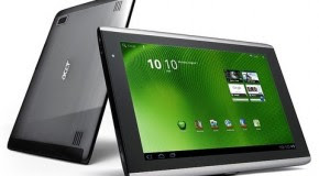 Acer Iconia A501 4G