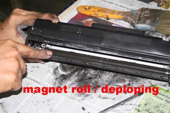 Kenapa Hasil Fotocopy Tidak Tajam