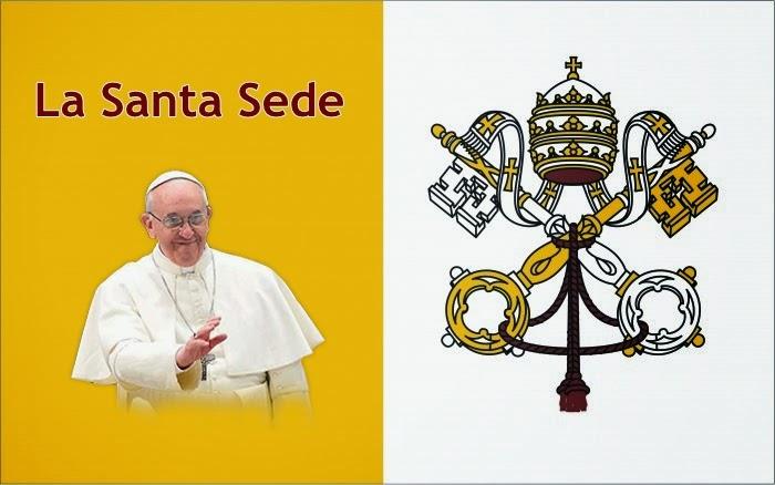 ROMA SEDE DE PEDRO