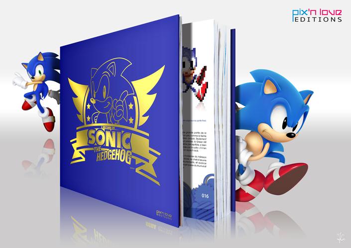 Sega Memories: November 2011