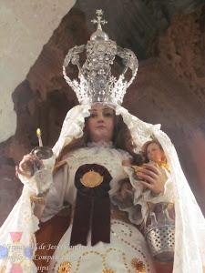 Febrero 2 - Virgen de la Candelaria - Templo La Merced