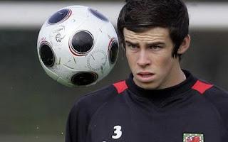 Pemain Tottenhan Hotspur, Gareth Bale