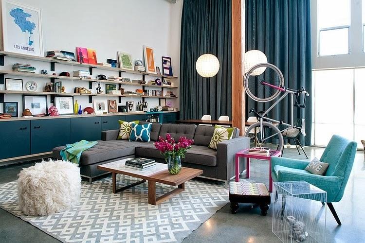 wohnzimmer hochglanz grau ~ kreative deko-ideen und innenarchitektur - Weie Gardinen Mit Grauen Sal