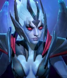 Vengeful Spirit Guia DotA 2