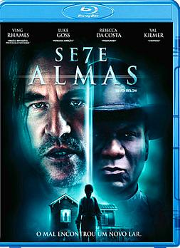 Filme Poster Sete Almas BDRip XviD Dual Audio & RMVB Dublado