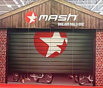 Mash Motor Spain