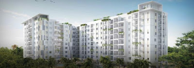 apartments for sale in Hormavu