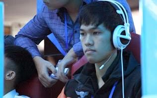 Chim Sẻ Đi Nắng thất bại trong trận đầu của mùa giải AOE