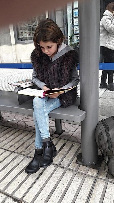 Julia noviembre 2018