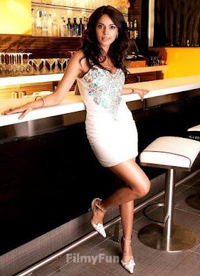 Mallika Sherawat Glamorous Wallpaper