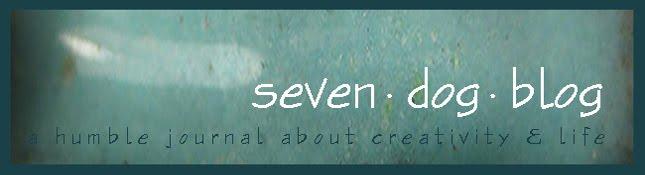 Seven Dog Blog